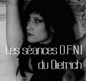 seances ofni dietrich