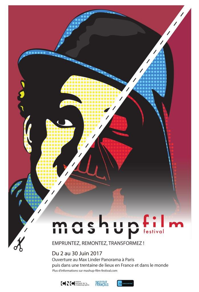 mash up film festival